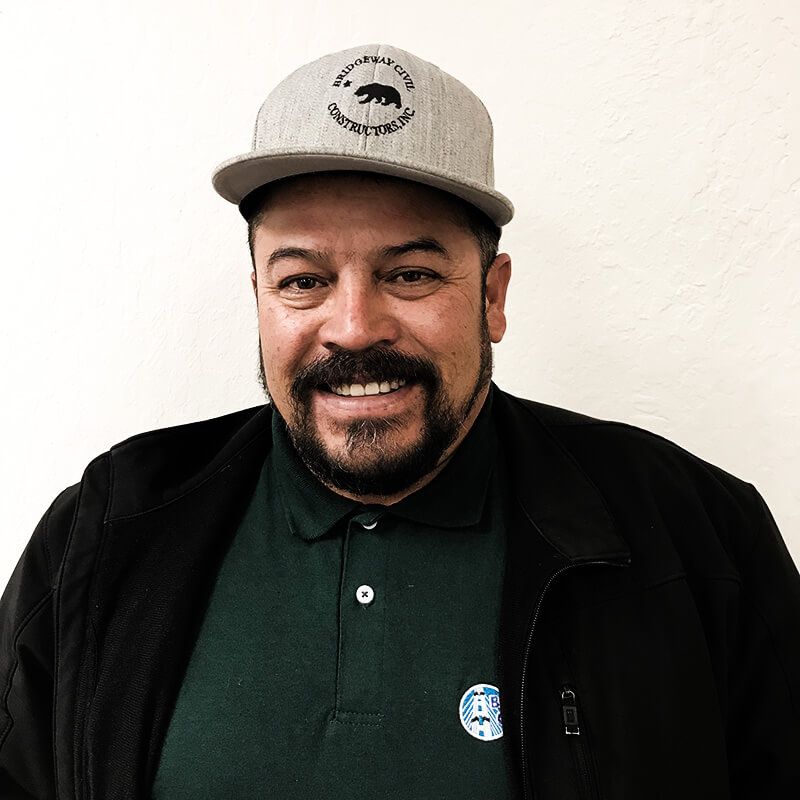 Isidro Puentes