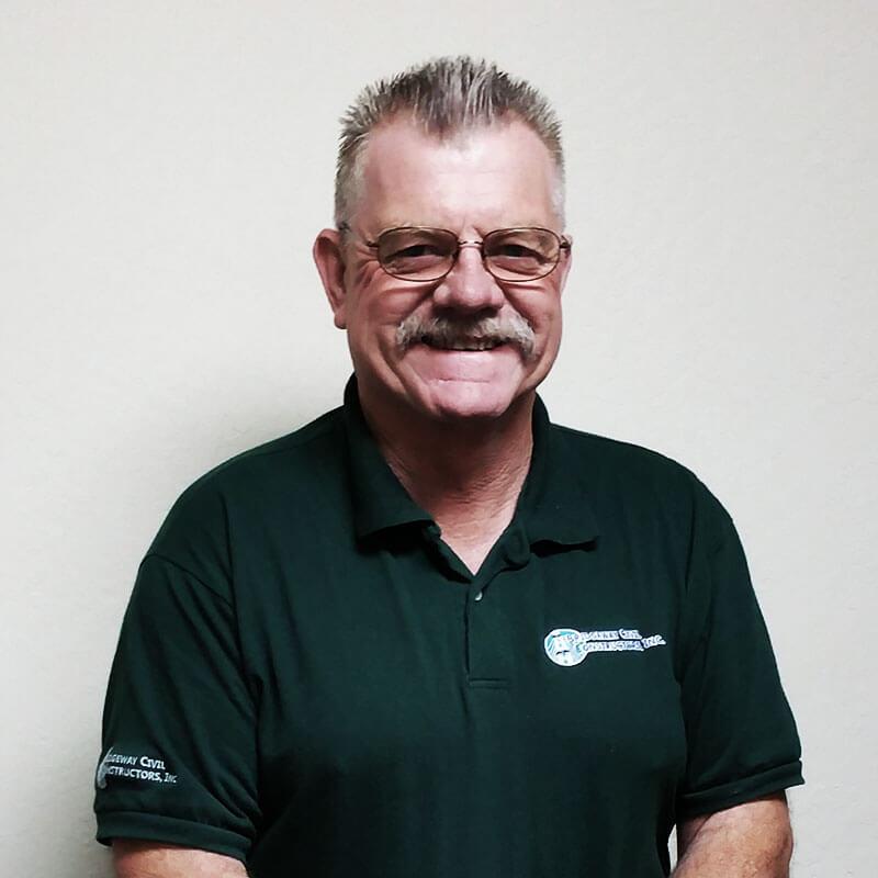 Steve Stroud